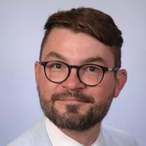 PD Dr. Lars Allolio-Näcke
